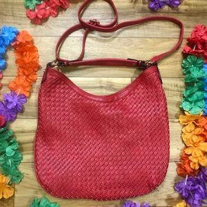Isabelle Crossbody Bag